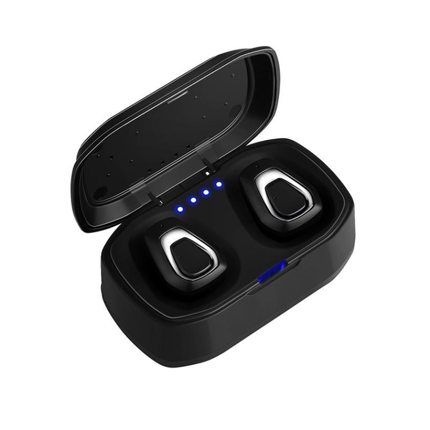 Slimy A7 TWS bezprzewodowy zestaw słuchawkowy bluetooth