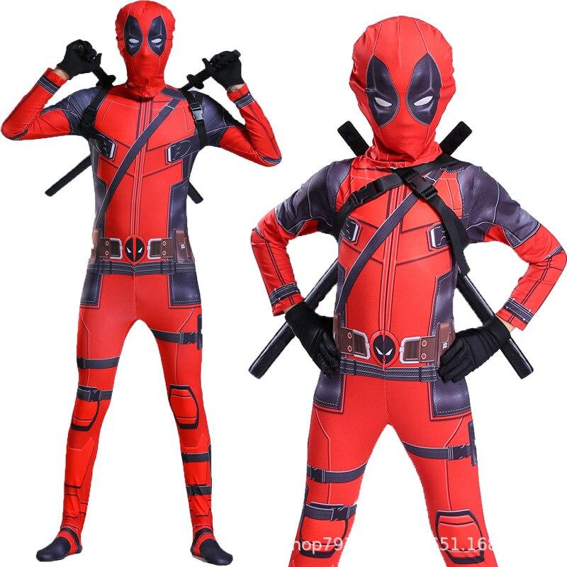 0ee3619b0 Worldwide delivery deadpool costume in NaBaRa Online