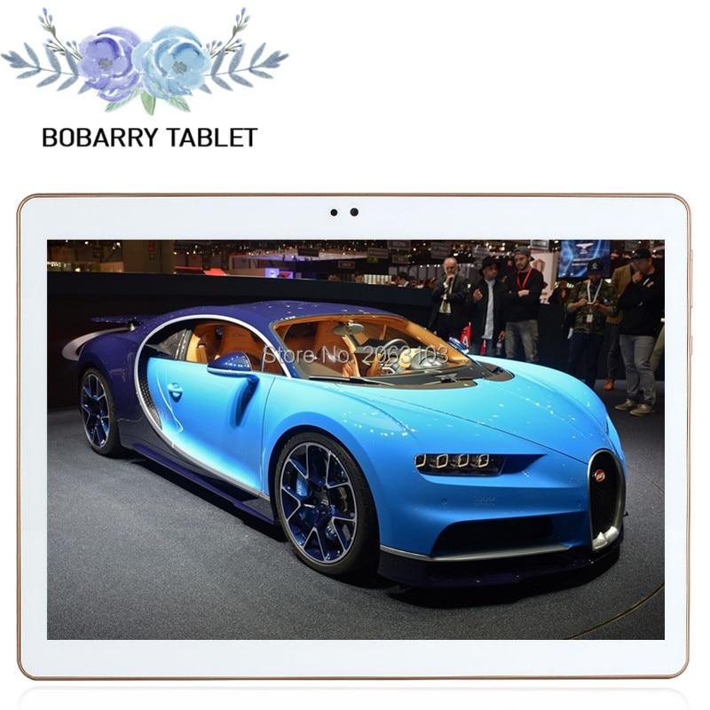 10 inch 3G 4G Lte The Tablet PC Octa Core 4G RAM 32GB ROM Dual SIM