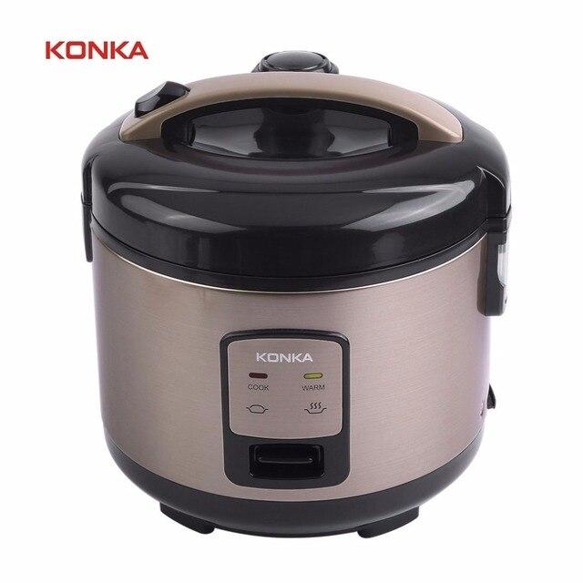 konka smart electric rice cooker 3l heating pressure cooker home appliances for kitchen krc 30jx37 konka smart electric rice cooker 3l heating pressure cooker home      rh   aliexpress com