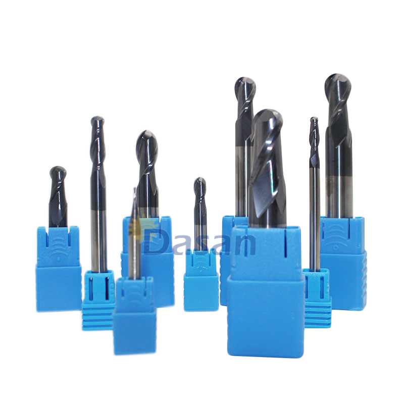 1pcs mill 4mm 5mm 6mm 8mm 10mm 12mm Ball Nose End Mill HRC50 2 Flute End Long 75mm 100mm Solid Carbide EndMills CNC Milling Tool endmills 6mm 8mm extra long 100mm 2f 3f 4f carbide end mill cnc lathe machine milling cutter tool alunimum steel page 7