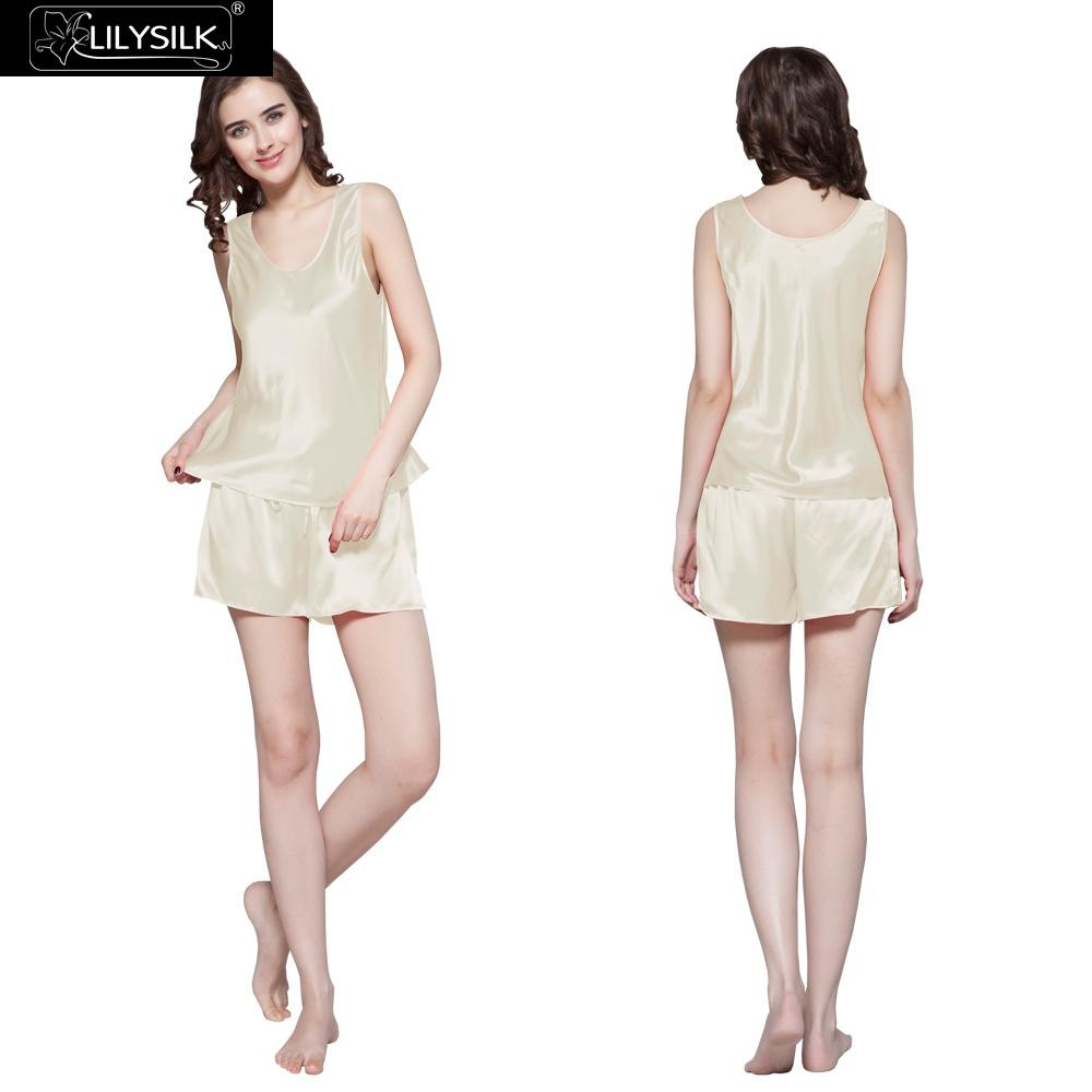 1000-beige-22-momme-free-scoop-silk-camisole-set