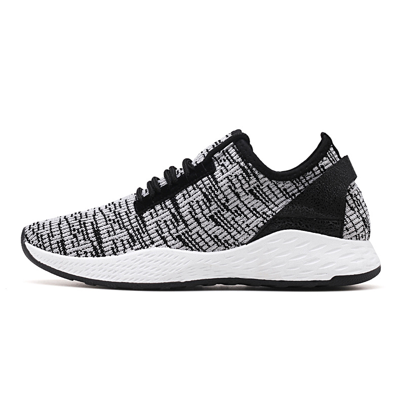 Sneakers Sport Shoes Men Single Mesh Breathable Running Shoes Sports Basketball Shoes Nets Fitness Cross Training Shoes