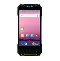 Оригинальный KX41 ip68 прочный Водонепроницаемый Android смартфон UHF RFID считыватель Беспроводной 5,5 экран 5000 мАч большой телефон ГЛОНАСС gps