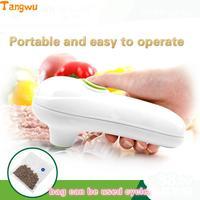 Hand Small Fully Automatic Vacuum Sealing Machine For Fresh World Handheld Vacuum Machine