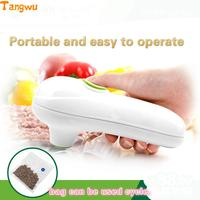 Hand Small Fully Automatic Vacuum Sealing Machine For Fresh World Handheld Vacuum Machine
