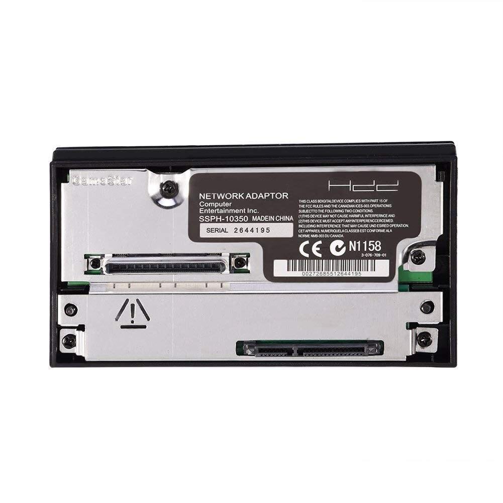 Interfaz SATA adaptador de red HDD Disco Duro adaptador para Sony PS2 Playstation 2 No IDE
