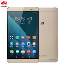 Original Huawei Honor X2 Android 5.0 OS 4G LTE Mobile Phone Octa Core 2.0GHz 3GB RAM 32GB ROM 7 inch 13.0MP Camera Cell Phone