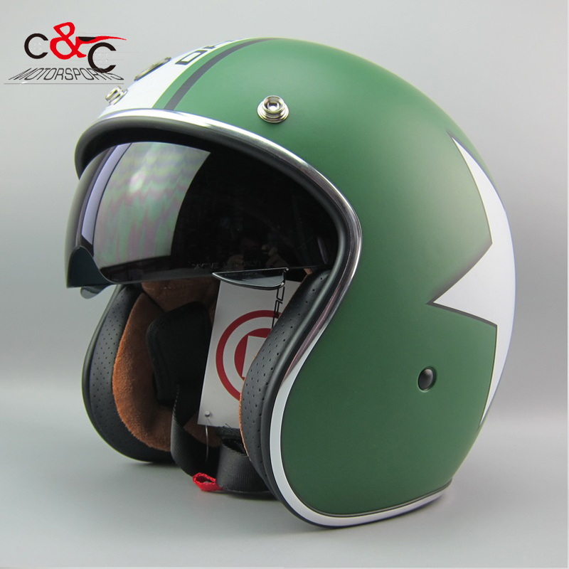 buy torc t57 open face vintage jet motorcycle helmet motocross capacete cascos. Black Bedroom Furniture Sets. Home Design Ideas
