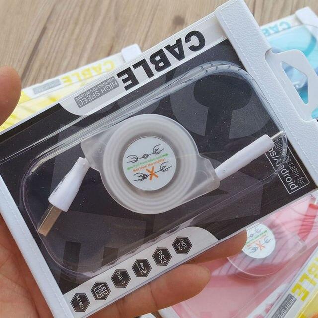 Для iPhone 7 5S 6 6 s Плюс Для ipad Mini Led USB Кабель Для Зарядки для Samsung S6 edge Plus + S7 S4/3 Примечание 5/4/2 HTC LG Sony ANDROID