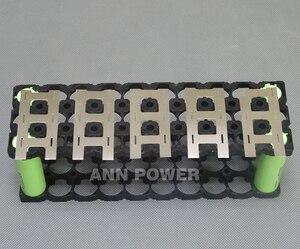 Image 3 - 3*10 (3P10S) 18650 Pin Giá Đỡ 3P2S Niken Dây Sử Dụng Cho 36V Lithium Ion Gói 3*10 Giá Đỡ Và 3*2 Niken Dây