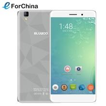 Майя 16 ГБ Смартфон BLUBOO Сети: 3 Г 5.5 дюймов Android 6.0 MTK6580 Quad Core 1.3 ГГц ОПЕРАТИВНАЯ ПАМЯТЬ: 2 ГБ Батареи 3000 мАч 13.0MP Камера