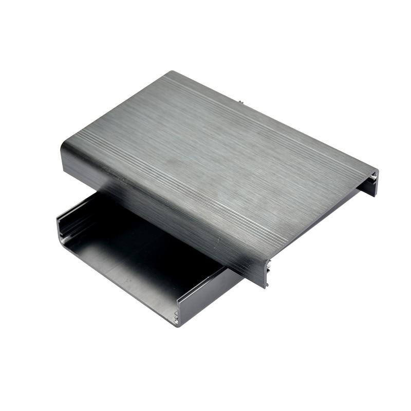 YIMAKER T12 Cyfrowa obudowa lutownicy Aluminiowa obudowa z - Sprzęt spawalniczy - Zdjęcie 3