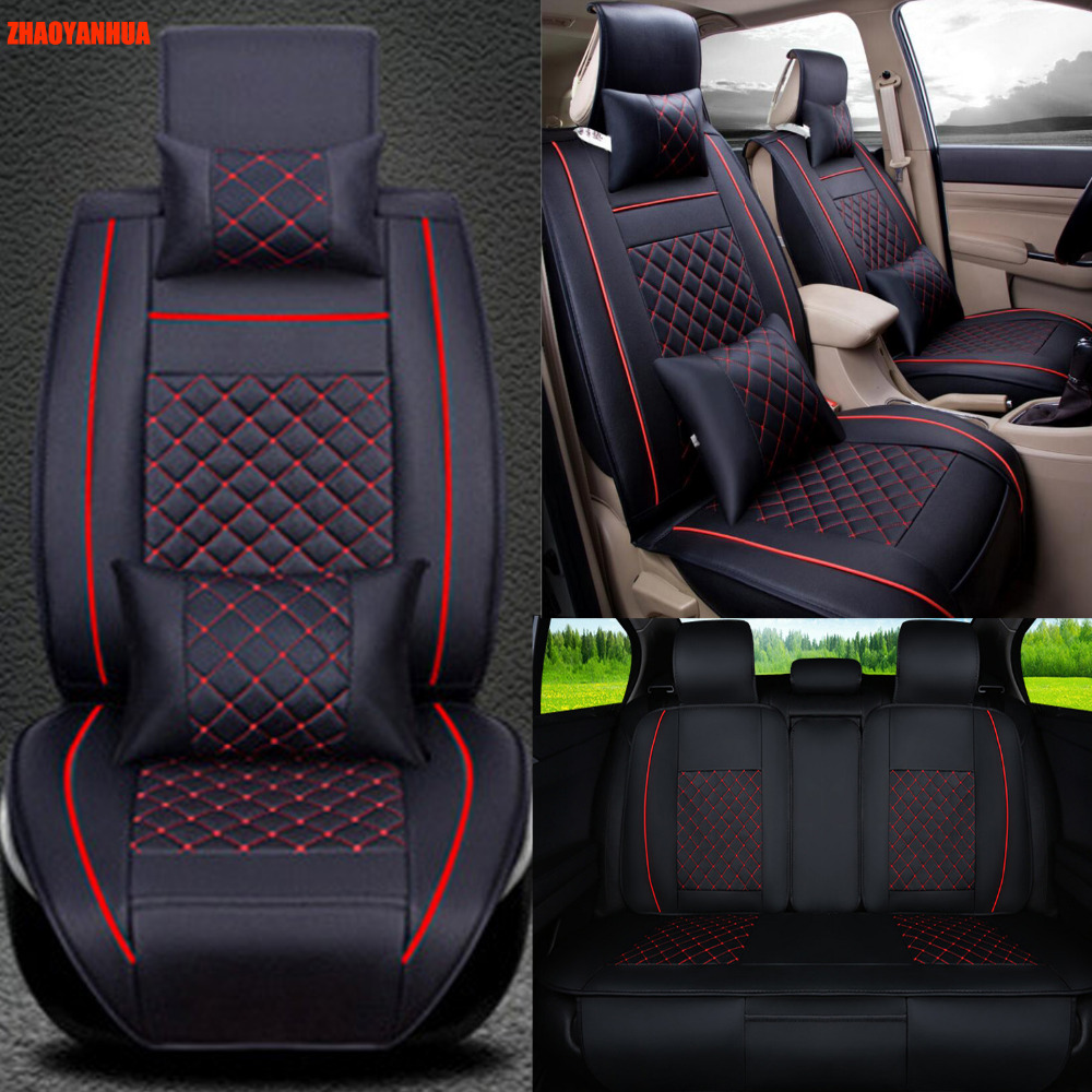 Bmw Z4 Car Cover: Custom Fit Car Seat Cover For BMW 3/4/5/6/7 Series M3 X1