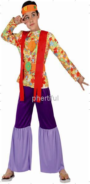 Wholesale 2016 New Style Carnival Costume Cosplay Party