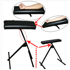 High quality iron tattoo arm rest for tattoo artists supply frame tattoo furniture tattoo & body art