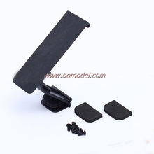 ALZRC 450 Pro V2 parts  HP45020A Battery Mount ALZRC 450 RC Helicopter Spare Parts FreeTrack Shipping