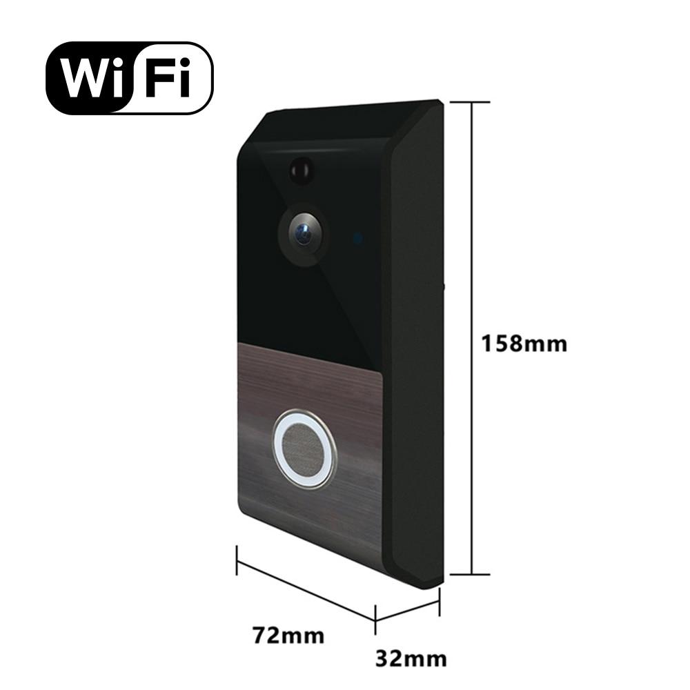 Купить с кэшбэком Ring Door Answering Intercom System Ring Video Doorbell Chime