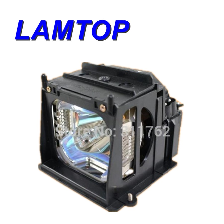 Free shipping  Replacement projector bulb lamp with housing  VT77LP  fit for  VT790+ VT790 projector bulb lh01lp lh 01lp for nec ht510 ht410 projector lamp bulbs with housing free shipping