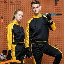 Work wear uniform women men work clothes work man clothes Overalls Worker Repairman Machine clothing KK1774 H