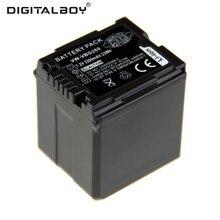 1 pcs 7.2 v 3200 mah vw-vbg260 vw vbg260 vwvbg260 bateria para panasonic hdc-sd3 hdc-sd5 hdc-sd7 vdr-d310 vdr-d50 vdr-d51 sdr-h200