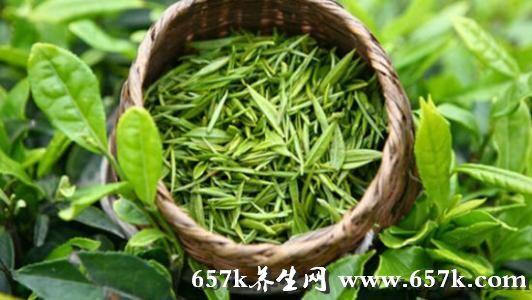绿茶的功效 绿茶抗致癌又防辐射功效多
