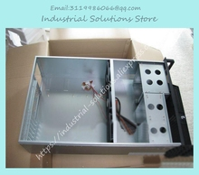 NEW Lengthen type 4u industrial computer case server motherboard