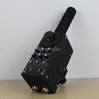 3 оси дистанционного поворотник контроллер для моторизованных голову для камеры Jib Arm