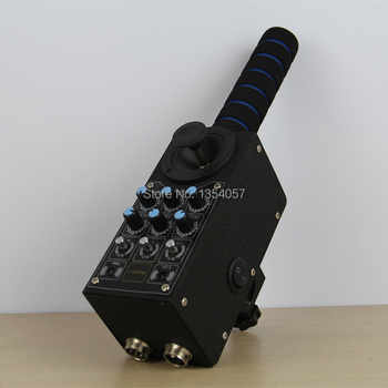 3-axis Remote pan tilt controller for motorised head for camera jib arm - DISCOUNT ITEM  10% OFF All Category