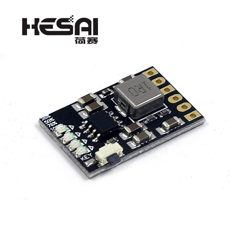 2A <font><b>5V</b></font> Charge Discharge Integrated 3.7V 4.2V Lithium Battery Boost Mobile Power Protection Diy Electronic PCB Board Module image
