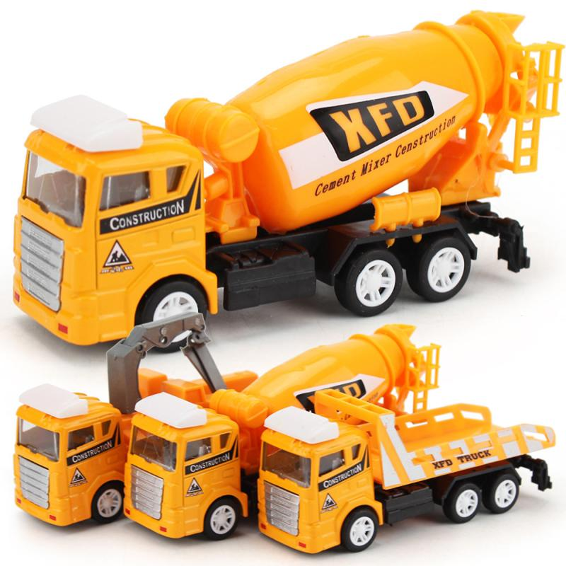 1:87 Maßstab Autos Modell Legierung Spielzeug Jungen & Mädchen Lustig Diecast Spielzeugautos