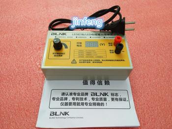 230V ekran Led podświetlenie LCD LED TV LED podświetlenie Tester koraliki do lampy tablica świetlna LED narzędzie do wykrywania światła tanie i dobre opinie 0-320V UNIMASOW Zdjęcie Kabel zasilający Industrial Computer Accessories