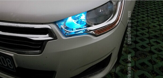 SCOE Halloween 2X12SMD LED Front Side Marker Light Lamp Source For Citroen C3 Pluriel C4 Coupe Grand Picasso Aircross Saloon bosch f016800272 для bosch rotak 37