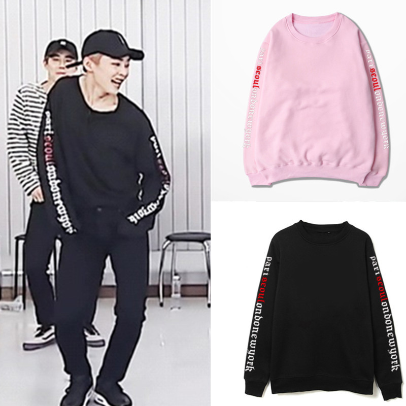 Kpop Bts Wings Bulletproof Clothes Youth Club Jimin Jimin