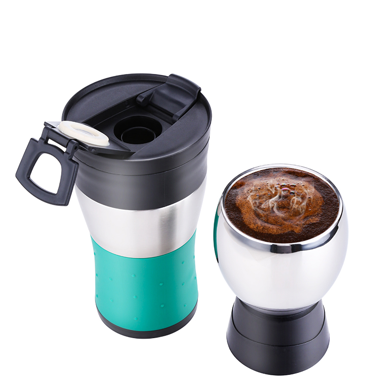 US $50 0 |Brunei accompanying cup coffee maker filter cup portable cup  sets-in Tea Strainers from Home & Garden on Aliexpress com | Alibaba Group