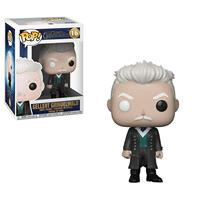 Official Funko pop Movies: Fantastic Beasts 2 Gellert Grindelwald Vinyl Action Figure Collectible Model Toy with Original box