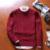 Camisola Dos Homens Pullover 2016 Outono nova sólida Casuais Marcas Dos Homens Camisola masculina Camisola O-pescoço Camisola de Algodão dos homens de Inverno Jumpers