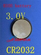 Оригинальный аккумулятор резервного питания для dell latitude 3330 3450 3460 3470 3540 3550 3560 3570 5480 5488 5580 BIOS батареи CR2032 100% в порядке