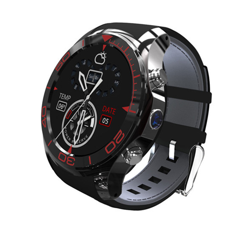 New S11 Update S1 Plus Smartwatch with WIFI GPS Positioning Bluetooth 4 0 Heart Monitor 3G