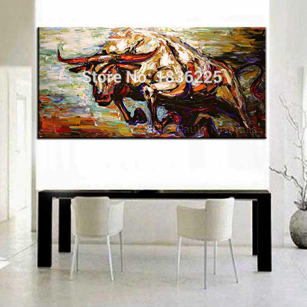 Висока майстерність художника 100% - Домашній декор