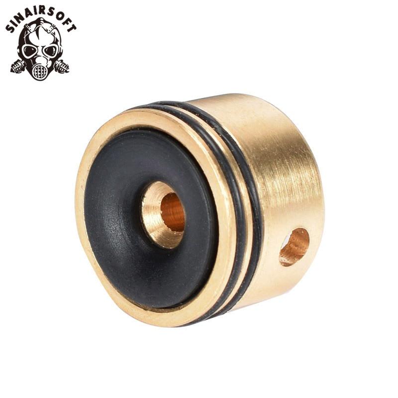 SINAIRSOFT Stille Cilinderkop Voor Airsoft AEG Ver.2 / 3 - Jacht - Foto 5