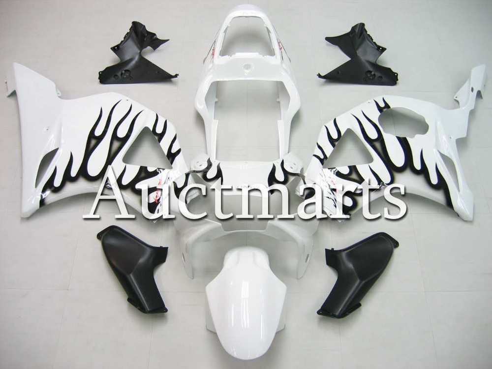 For Honda CBR 954 RR 2002 2003 CBR900RR ABS Plastic motorcycle Fairing Kit Bodywork CBR 954RR 02 03 CBR 900 RR CB18
