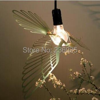 Bird Light Droplight  Lustre Luxury Modern Design Lighting Free shipping PL3