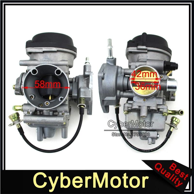 New Throttle Cable Kawasaki KFX 400 400cc 2003 2004 2005 2006