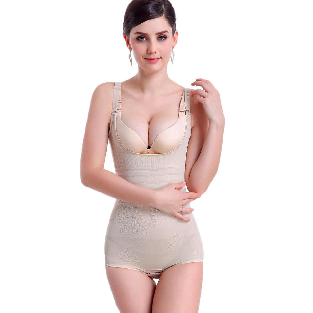 69967e5a804 Detail Feedback Questions about Bodysuit Women Body Shaper