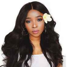 250% Denstiy Pre Plucked Body Wave Lace Front Wigs With Baby Hair Brazilian Remy Human Hair Wigs You May