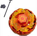 wholesale Sale Sol Blaze Beyblade spare parts (AKA Solar Sun God) BB89 Toys For Launcher metal jouets gyroscope top fury