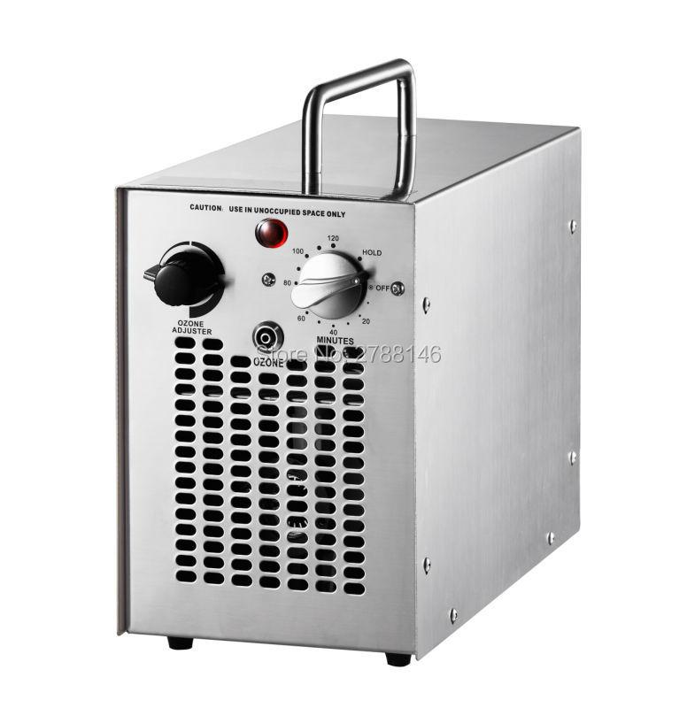 Générateur d'ozone de l'eau HIHAP 5g pour piscine etc.