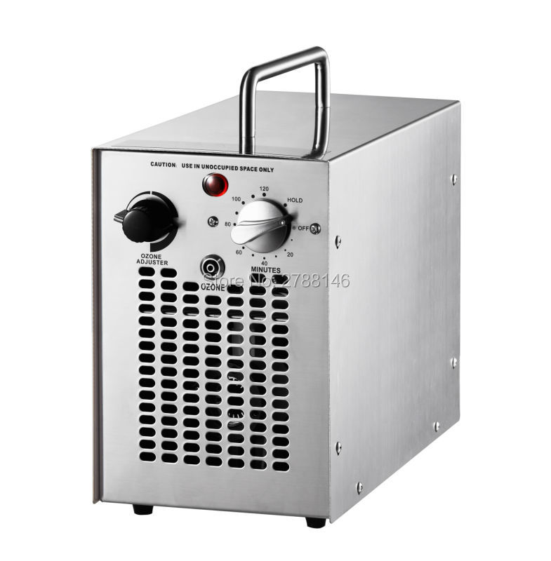 HIHAP 5g water ozone generator for swimming pool etc.