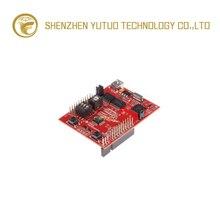 جديد الأصلي غير المزيفة LAUNCHXL F28027F C2000 بيكولو مغاسل مجموعة أدوات التجريب مع جوهر F28027